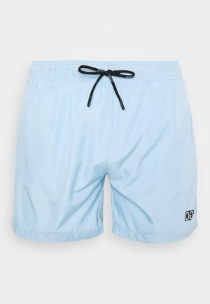 HAITI - Swimming shorts - light/pastel blue