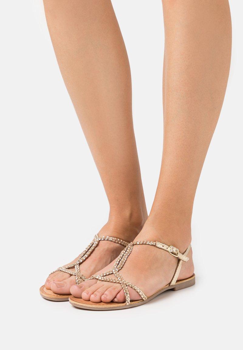 Gioseppo - Sandals - oro
