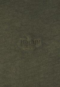 JOOP! Jeans - CLARK - T-paita - dark green - 6