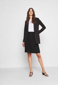 ONLY Tall - ONLMERYL ANNA LIFE  - Blazer - black - 1