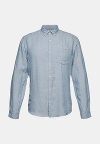 Esprit - Shirt - grey blue - 7