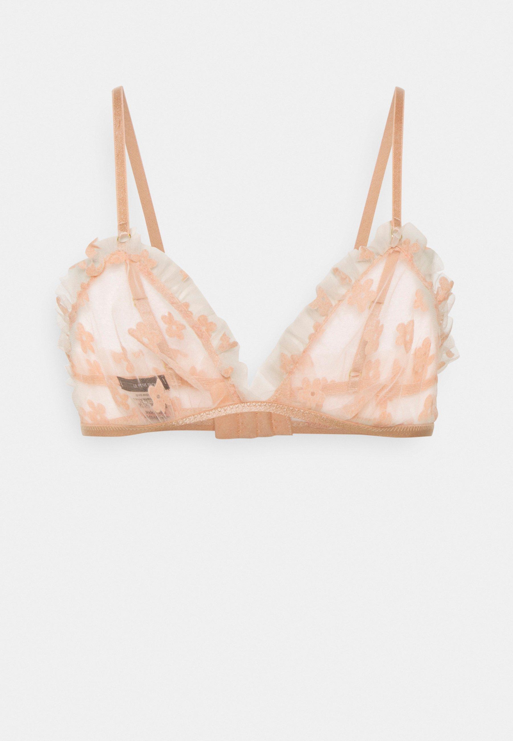 Women BRA MUFLIER - Triangle bra