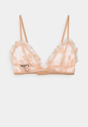 BRA MUFLIER - Reggiseno a triangolo - blush pink