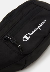 Champion - LEGACY BELT BAG - Marsupio - black