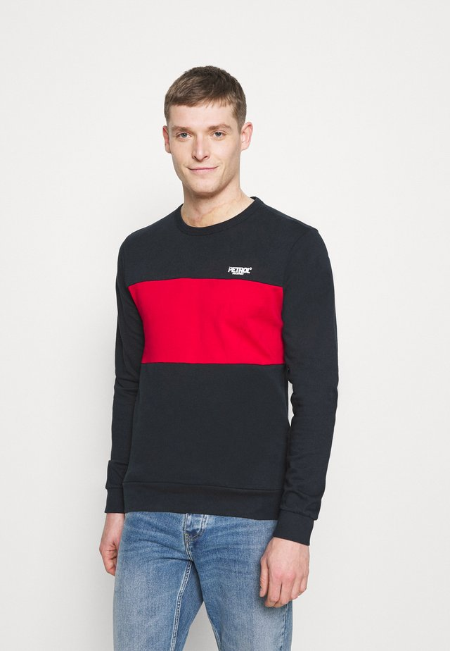 Sweatshirt - red patrol