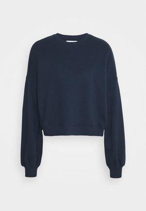 ICON CREW - Sweatshirt - navy