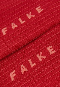 Falke - WITCHCRAFT 3 PACK - Kniekousen - scarlet - 2