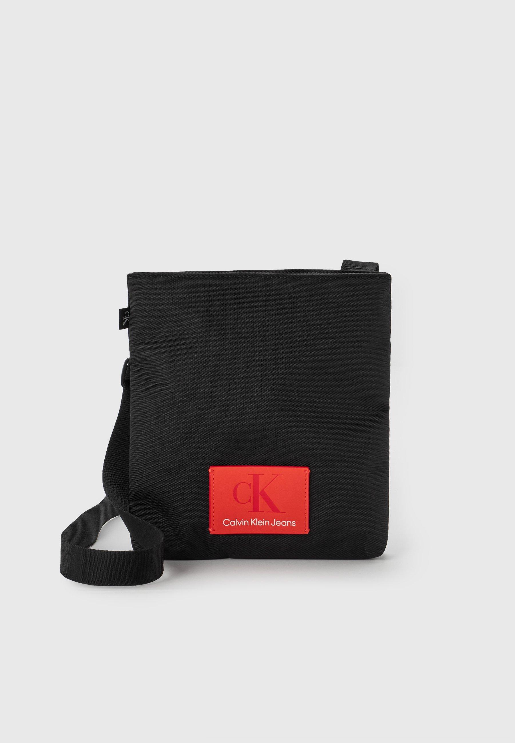 Men FLATPACK UNISEX - Across body bag