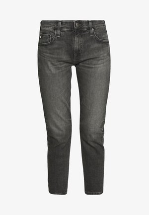 EX BOYFRIEND - Jeans Relaxed Fit - grey