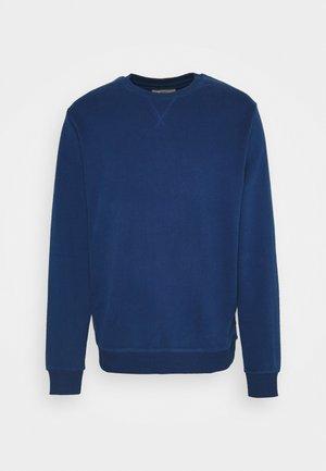 CREWNECK - Sweater - dark blue