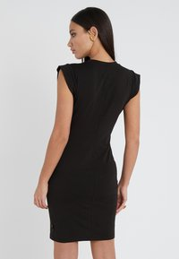 Versace Jeans Couture - Shift dress - nero - 2