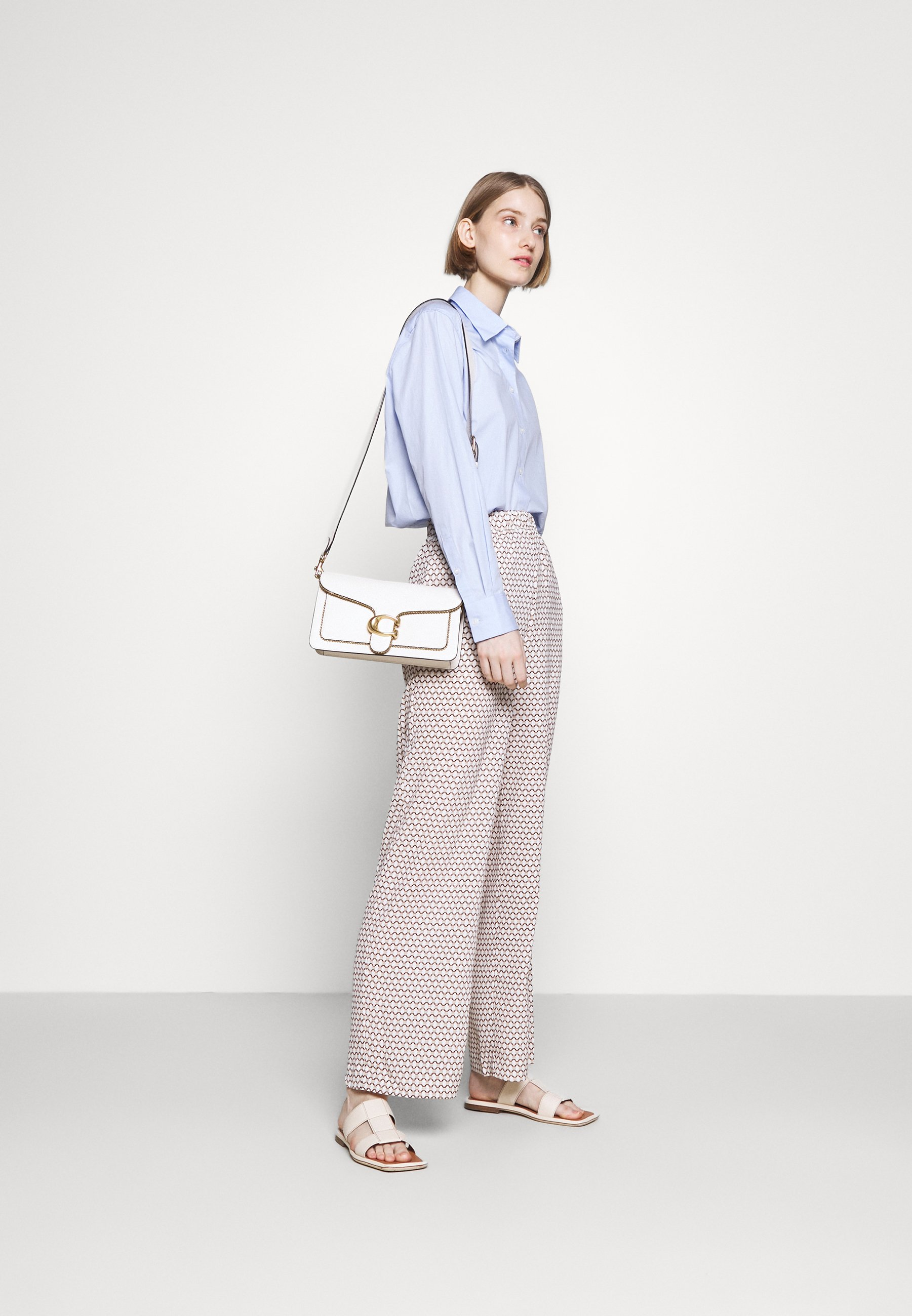 Women BEADCHAIN TABBY SHOULDER - Handbag