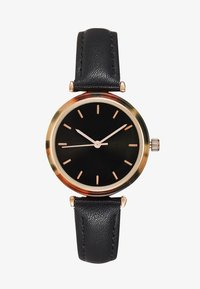 Even&Odd - Horloge - black - 0