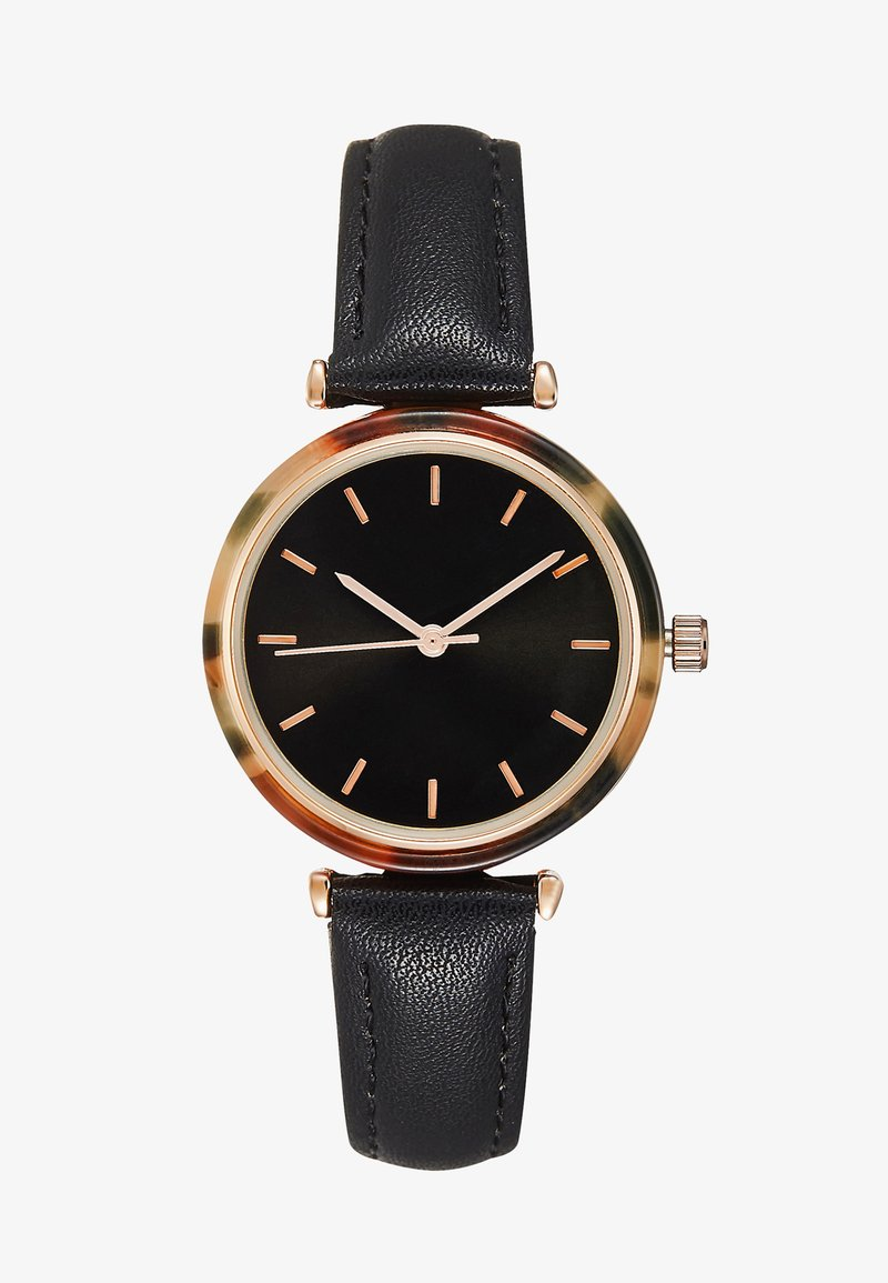 Even&Odd - Horloge - black
