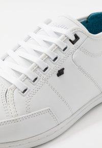 Boxfresh - SPARKO - Sneakers - white - 5