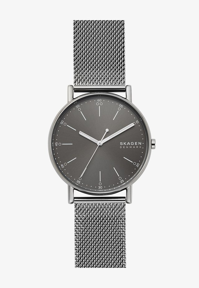 SIGNATUR - Klokke - gray