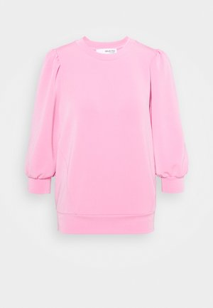 SLFTENNY - Sweater - rosebloom