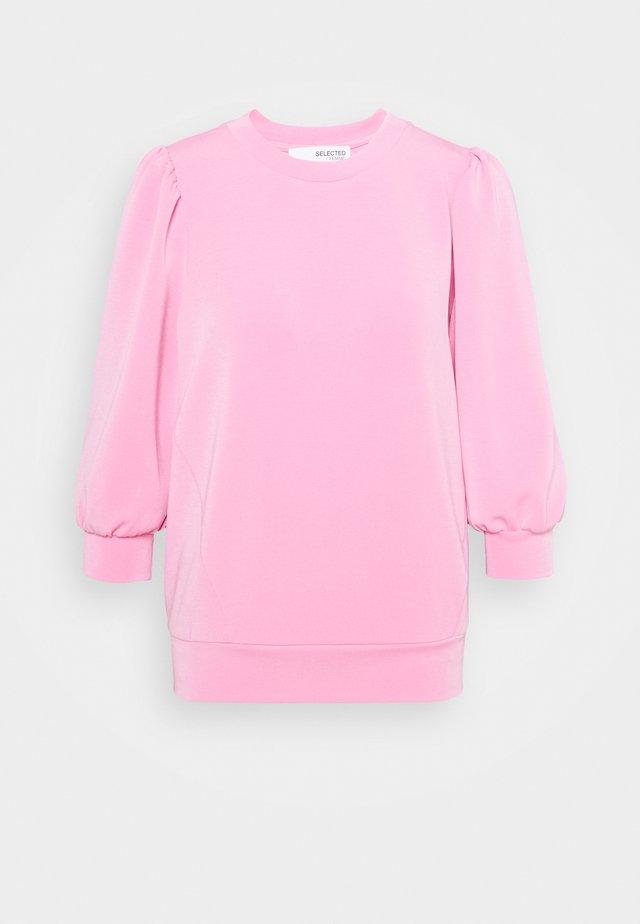 SLFTENNY - Maglietta a manica lunga - rosebloom
