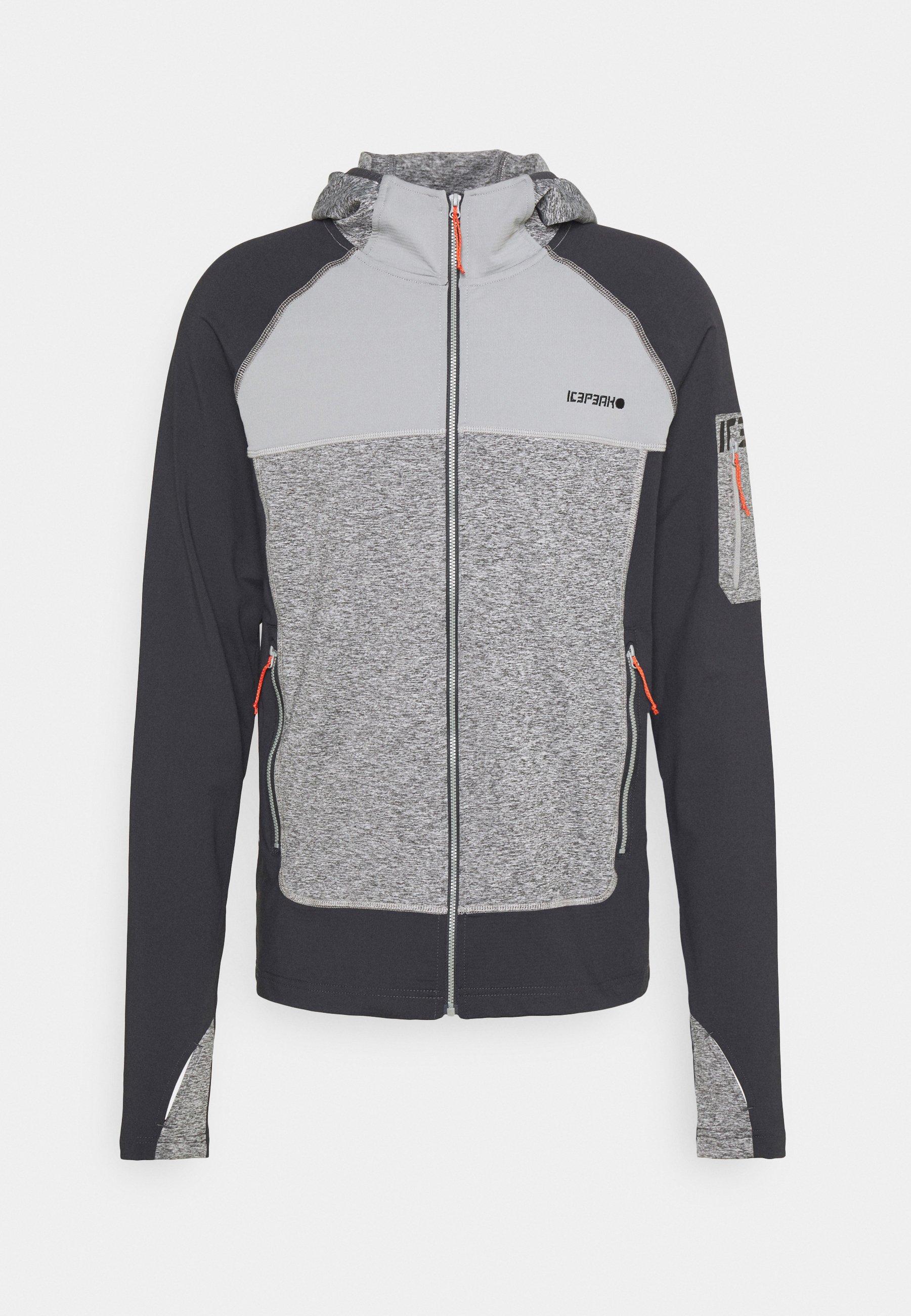 Men BERKSHIRE - Fleece jacket