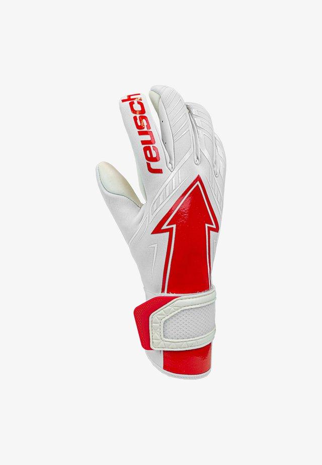 Goalkeeping gloves - weiss