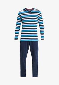 Ceceba - Pyjama set - dark blue/blue - 5
