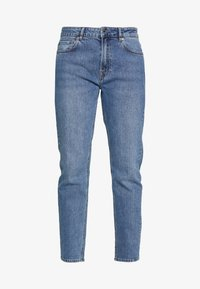 EMILY MOM ORIGINAL MAYFAIR - Straight leg jeans - denim blue