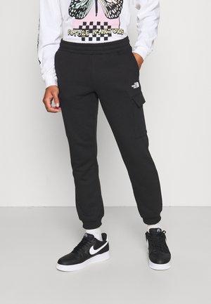 COORDINATES PANT - Pantaloni sportivi - black