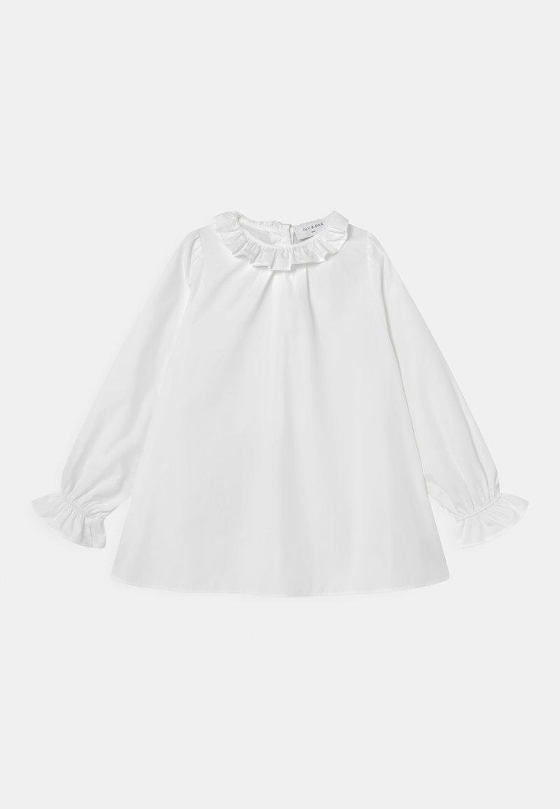 IVY & OAK - BRIONY - Blouse - bright white