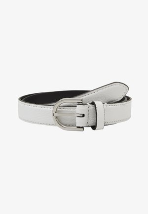 EVERYDAY FIX BELT  - Belt - white