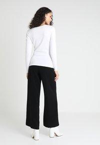 Morgan - MBIBI.N - Pullover - off white - 2