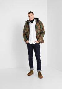 Polo Ralph Lauren - CAP JACKET - Down jacket - british elmwood - 1