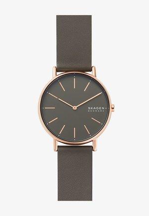 SIGNATUR - Horloge - gray
