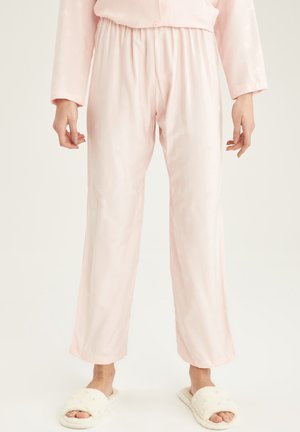 Pyjama bottoms - pink