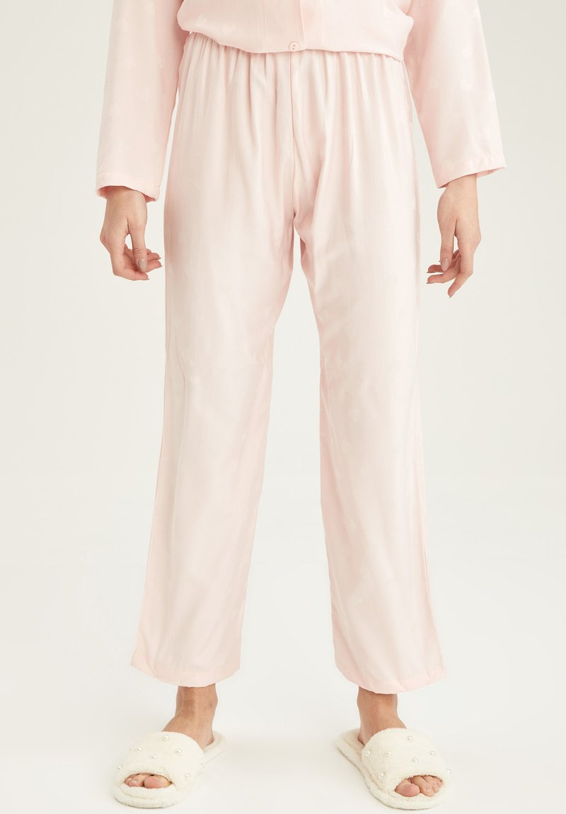 DeFacto - Pyjama bottoms - pink