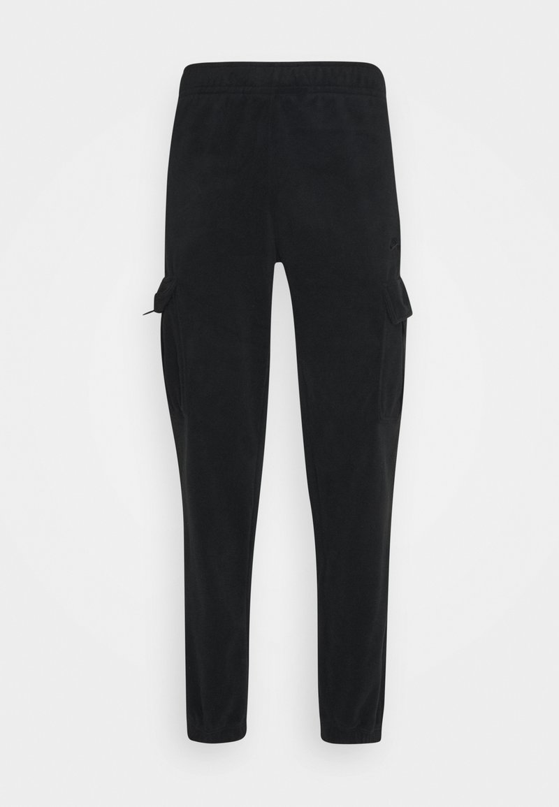 Nike SB - NOVELTY PANT UNISEX - Pantalones cargo - black