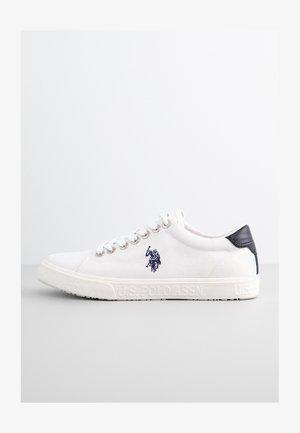 JAXON - Zapatillas - white