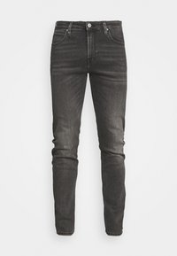 MALONE - Slim fit jeans - grey tava