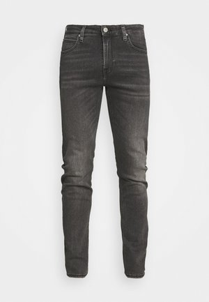 MALONE - Jeans Skinny Fit - grey tava