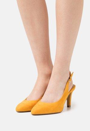 Klassiske pumps - mango