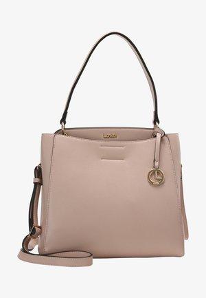 FILIPPA HOBO - Handbag - nude