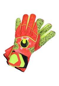 Uhlsport - DYNAMIC IMPULSE SUPERGRIP HN  - Goalkeeping gloves - otc - 0
