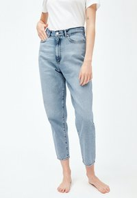 ARMEDANGELS - MAIRAA - Jeans Tapered Fit - faded blue - 0