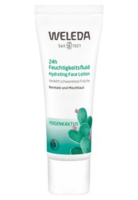 Weleda - FEIGENKAKTUS 24H FEUCHTIGKEITSFLUID - Face cream - - - 0