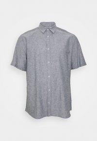 ONSCAIDEN SHIRT PLUS - Skjorta - dress blues