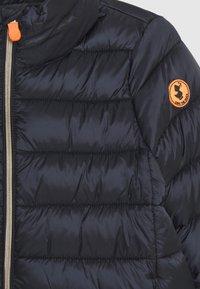 Save the duck - IRISY UNISEX - Winter jacket - black - 2