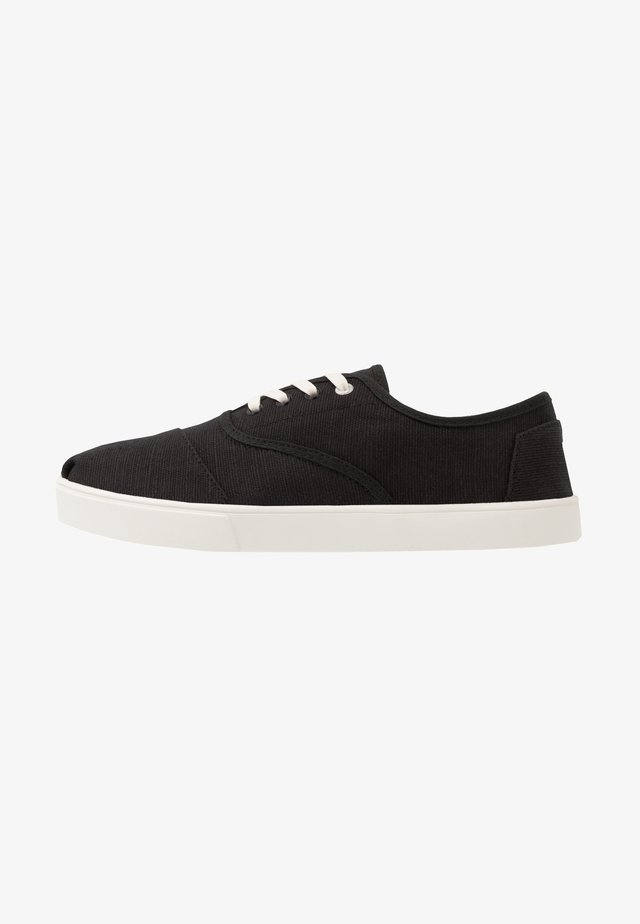 CORDONES CUPSOLE - Trainers - black/white