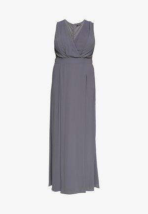 NEENA MAXI - Ballkjole - vintage grey