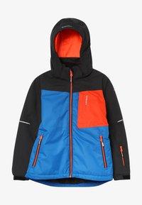 Icepeak - LEITH - Lyžařská bunda - aqua - 3