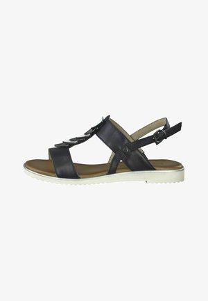 Sandals - navy