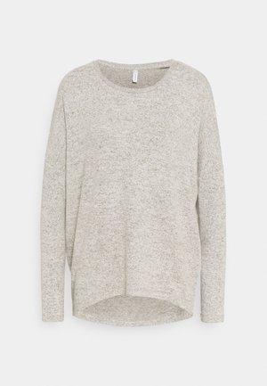 BIARA - Sweter - grey